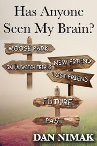 Brain ebook cover